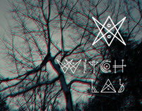 Witch Lab Typeface