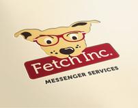 Fetch Inc. Messenger Services