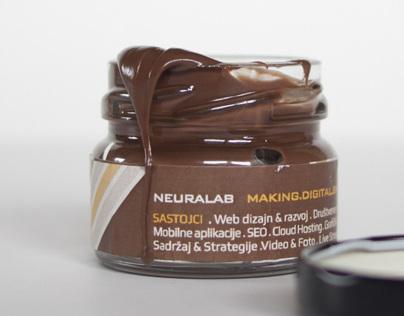 Neurakrem - Making digital sweet
