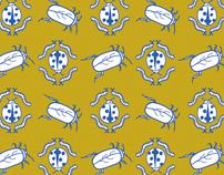Exploration into Textile Patterns