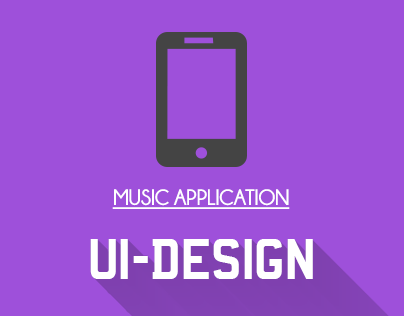 ZITHER Music Application Design