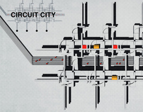 CIRCUIT CITY - a new pattern for the neighbourhood