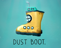Dust Boot Intro Video 2012