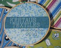 Kertaus Catalog and Identity