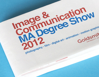 MA Image & Communication