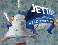 Jetting Is