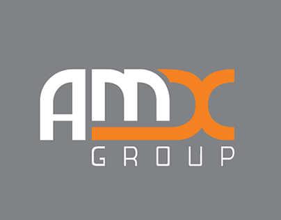Corporate Identity and Stationary to AMX GROUP