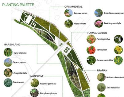 Biophilic Park
