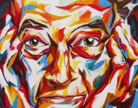 Paul Smith Portrait