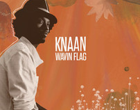 KNaan Music Packaging