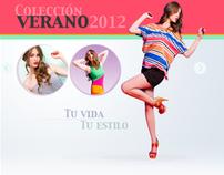 Web Site Vanzare