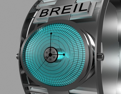 design for competition  BREIL