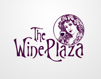 The Wine Plaza