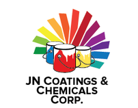 JN Coatings & Chemicals Corporation logos