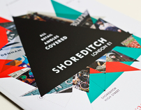 Shoreditch Brochure