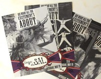 Cirque du SAL 2012