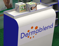 DERMABLEND Module Set-up
