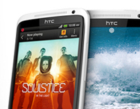 HTC One X  Mobily KSA, Online Activation, Storyboard