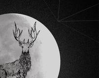 Moonwalk Deer