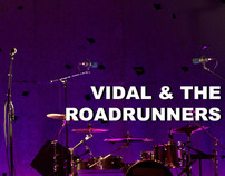 Vidal and The RoadRunners