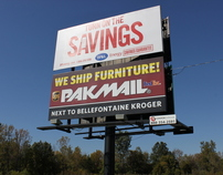 Smart Billboard Designs for Small Business
