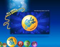 All New GalaBingo.com