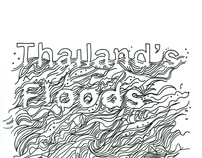 Thailands floods