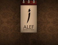 Alef Bookstore  (Graduation Project)