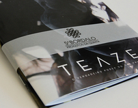Promotional book