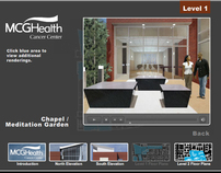 MCG Cancer Center Virtual Tour
