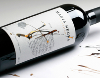 WINE LABELS 2012
