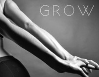 Grow Yoga / Barre