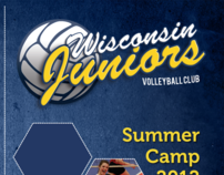 Wisconsin Juniors Summer Volleyball Camps