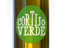Cortijo Verdes corporate image