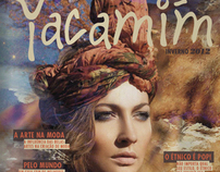 Yacamim Mag - Winter 2012