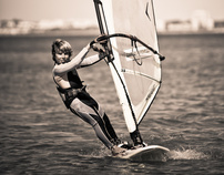 Windsurf Point Great Moments