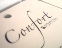 Tags Confort // Foxton
