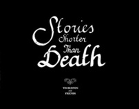 Stories Shorter Than Death