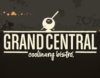 GRAND CENTRAL Coolinary Bistró