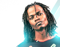 Juliani Website Layout