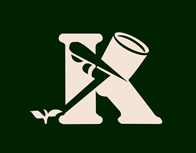 Logo for Kakopathar Tea