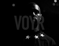 VOYR | Kanye West + Wardenclyffe Institute