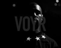VOYR | Kanye West + Wardenclyffe Institute