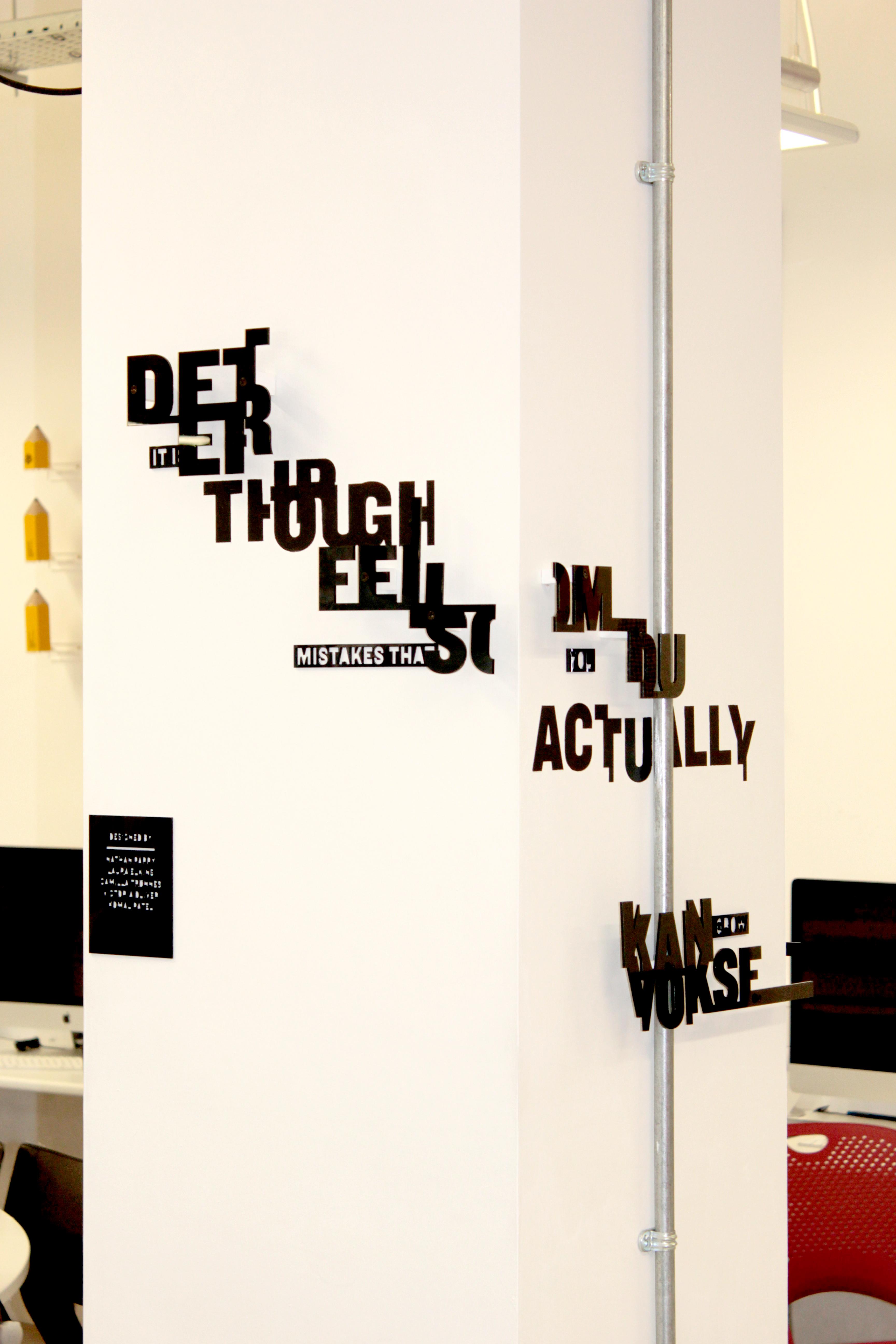 . :: Studio Installation Design :: .