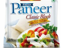 Paneer Packaging