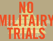 No Militairy Trials