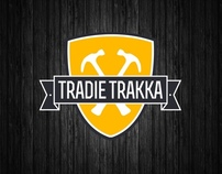 Tradie Trakka - Corporate Identity