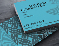 The Mysterious Michael Lieberman