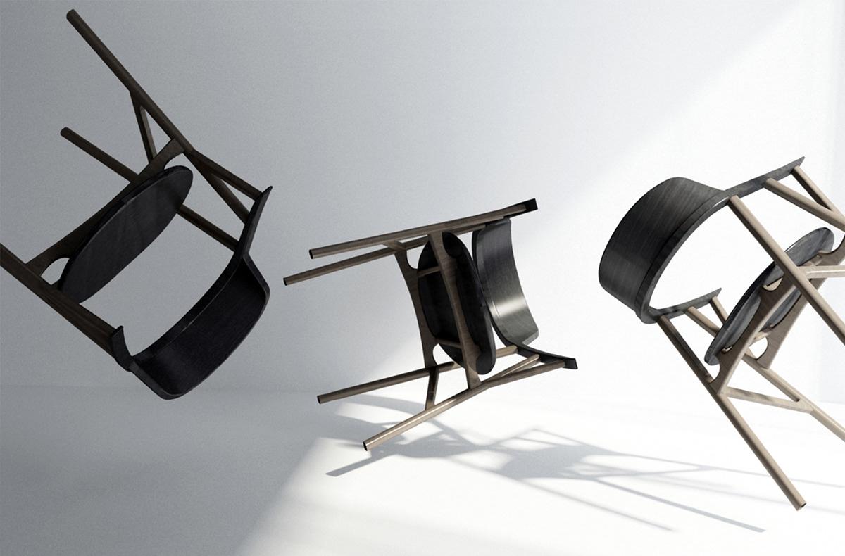 SINsa stool/table/chair