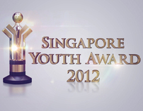 Singapore Youth Awards 2012